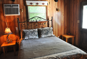 Cabin 20 (One Queen) Picture 4