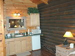 Timberjack Cabin (One King) Photo 4